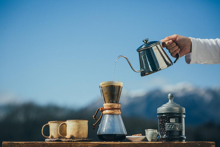 Cafe facile